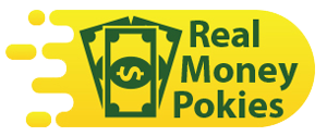 online pokies win real money logo