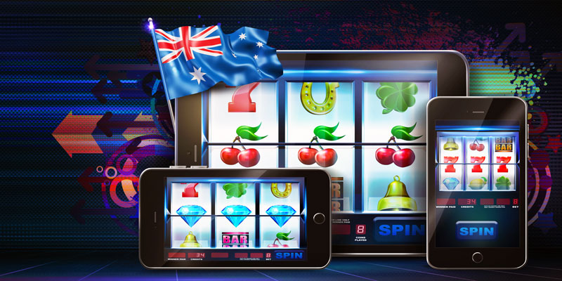 Australian Online Casinos Where You Can Win Real Money on Pokies